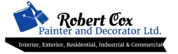 Robert Cox Painter and Decorator Ltd Logo
